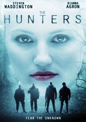 Assistir Online Filmes The Hunters Legendado