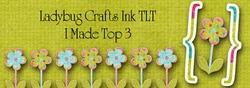 Ladybug Crafts Ink TLT