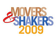 LJ Movers and Shakers
