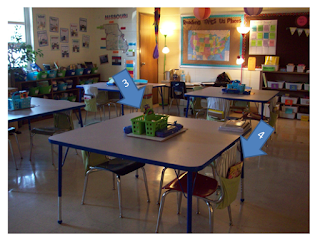 , A Peek Into My Classroom