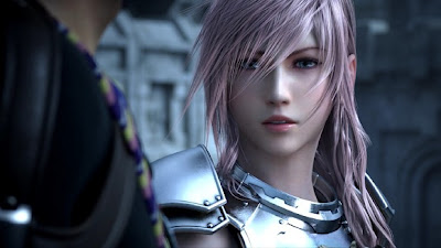 Final Fantasy XIII 2-CODEX Terbaru For Pc screenshot