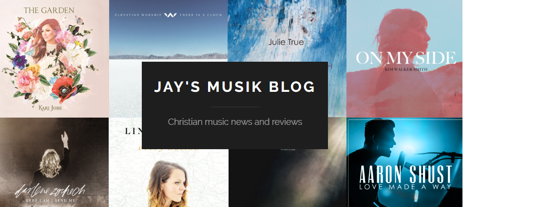 Jay's Musik Blog