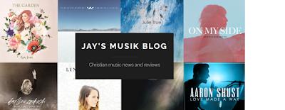 Jay's Musik Blog