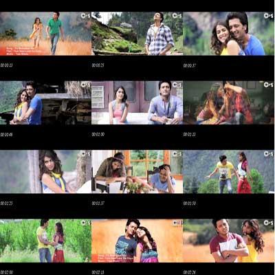 Tere Naal Love Ho Gaya 2012