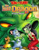 Tom y Jerry y El Dragon Perdido (2014) [Latino]