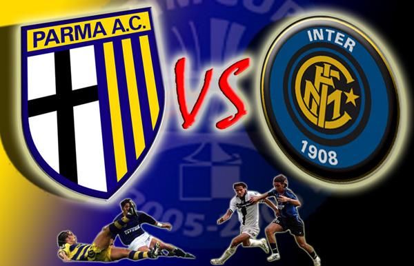 Parma Inter Streaming info orari Diretta TV Anticipo Serie A 1/11/2014