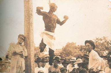 Famous Lynching Photos