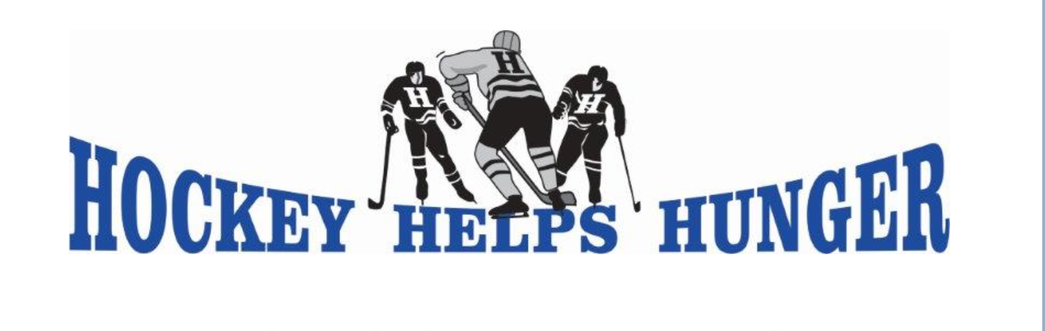 Kawartha Lakes Food Source Hockey Helps Hunger Banner