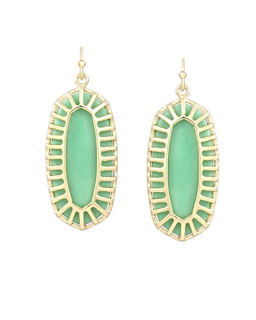 Green, jewelry