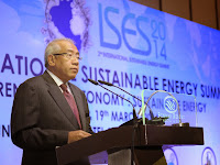 ISES 2014 Berlangsung Dengan Jayanya