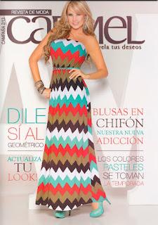 Carmel Moda colombia campaña 02 2017 | revista de moda