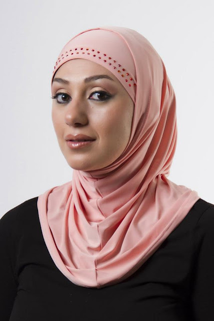 bonnet hijab