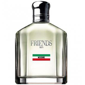 Friends Men Moschino for men