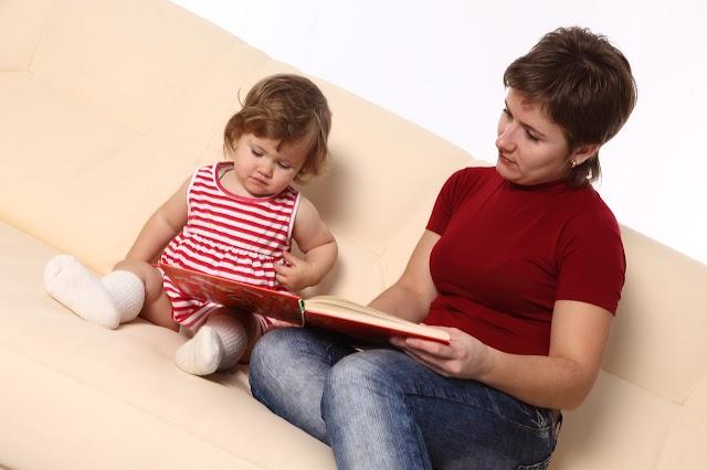 O relacionamento humano: pais e filhos