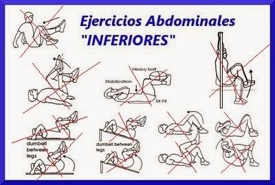 Tu cuerpo 2 0 entrenando abdominales y dem s m sculos del core parte 1 - Ejercicios en piscina para hernia discal l5 s1 ...
