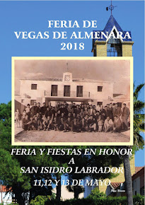 Feria de Vegas de Almenara 2018