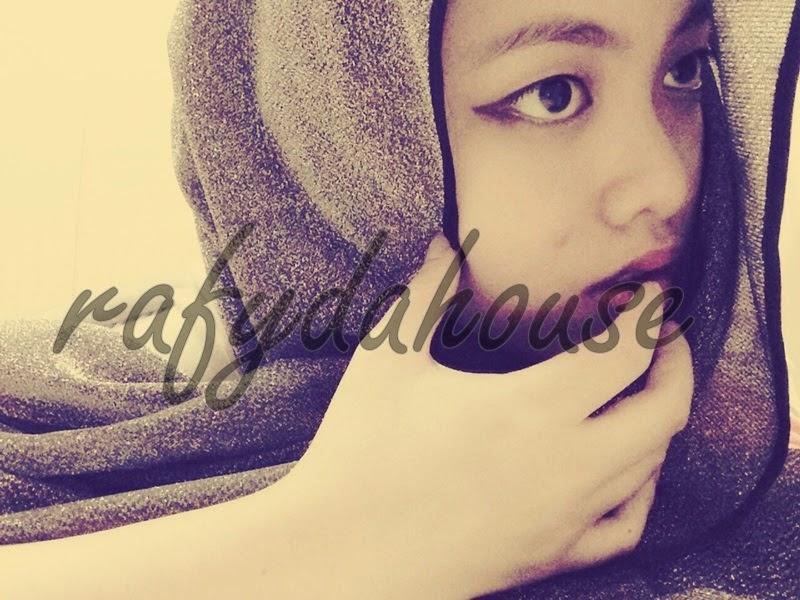 ♥Lady Boss Rafyydah♥