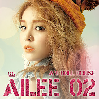 Ailee (에일리) - A`s Doll House