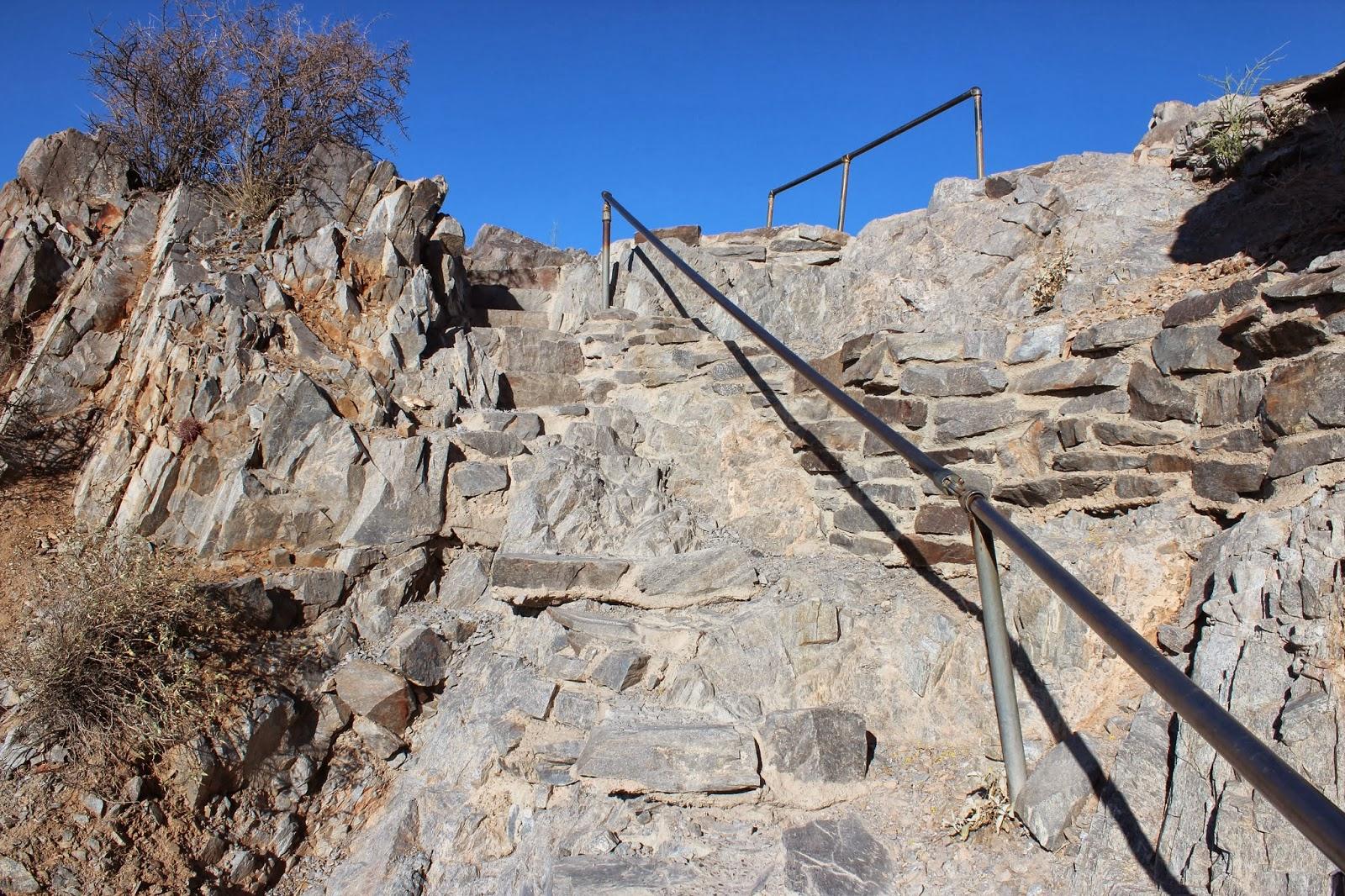 Squaw Peak