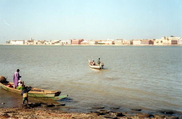 SENEGAL: El encanto de la decadencia colonial de Saint Louis