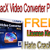 Get MacX Video Converter Pro Serial Key(Mac Users)