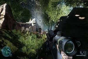 Sniper Ghost Warrior-Screenshot-3