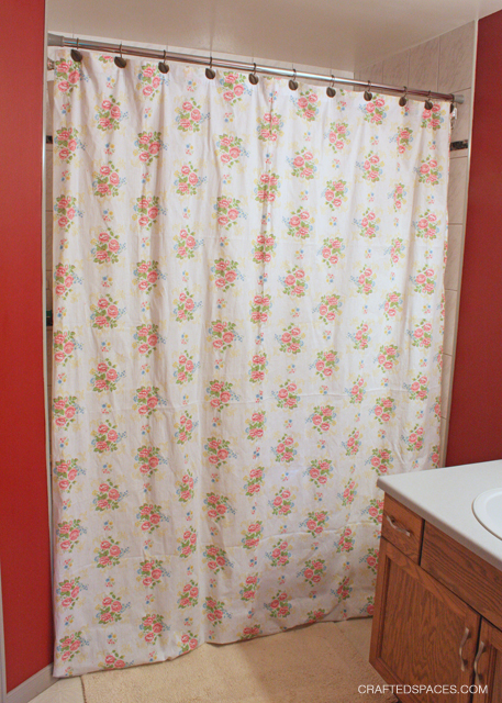 Gallery For Vintage Shower Curtains Sale
