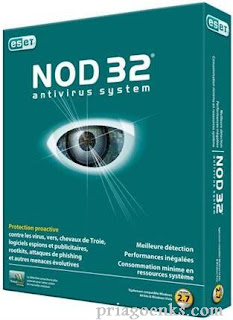 ESET NOD32 Antivirus v5.0.94.0 Final