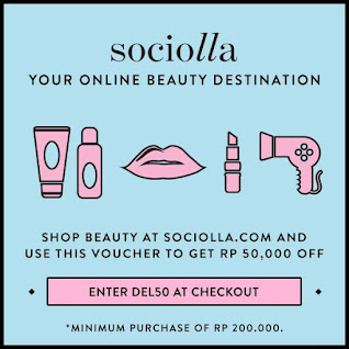 Shop at Sociolla