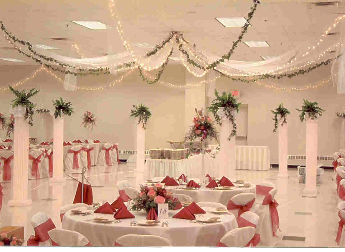 trends wedding backyard wedding decorating ideas