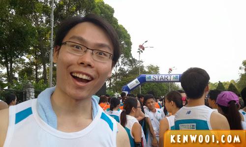 kl marathon 2013 runner