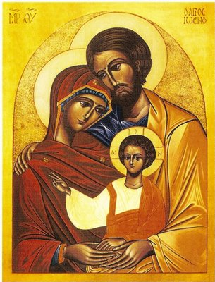 Novena for marriage and family