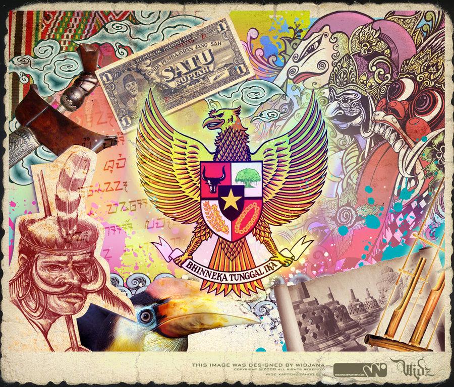 Pengaruh Budaya Asing Terhadap Kebudayaan Indonesia