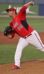 Nunez, Linehan Selected In MLB Draft
