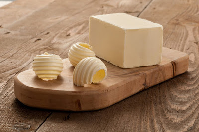 Good reasons to eat butter (natural)