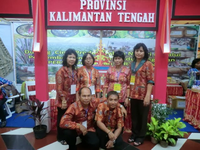 BATAM AGRIBUSINESS EXPO 2012