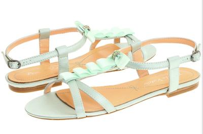 bridal+beach+sandals