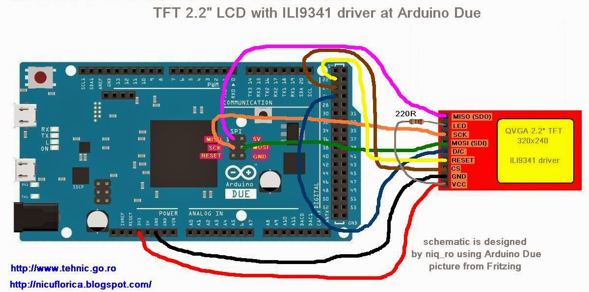 Arduino_due_fritzing_LCD_ILI9341 arduino tehniq weather station with arduino due on 2 2\