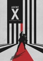 Agent X Temporada 1