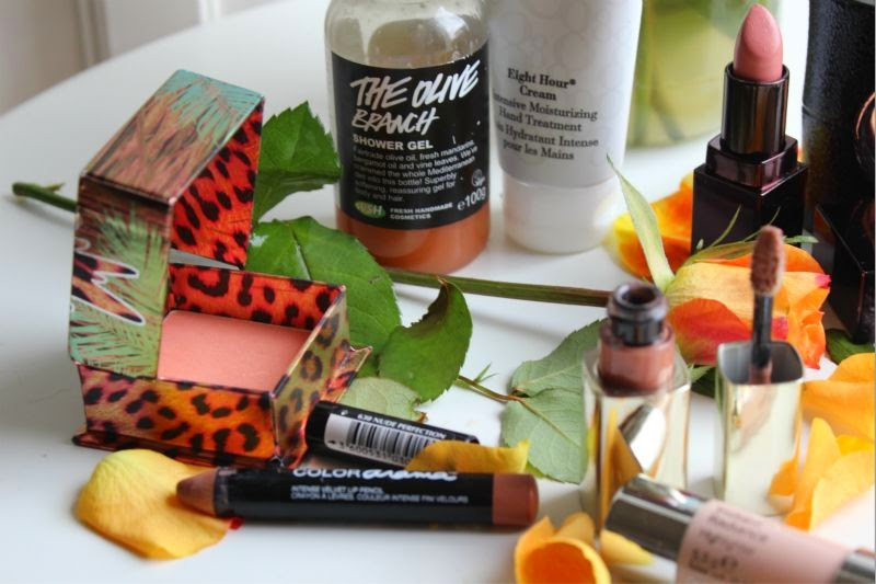 Beauty Favourites September 2014