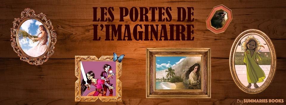 Les Portes de l'Imaginaire