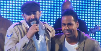 video cancion frio frio juan luis guerra ft romeo santos
