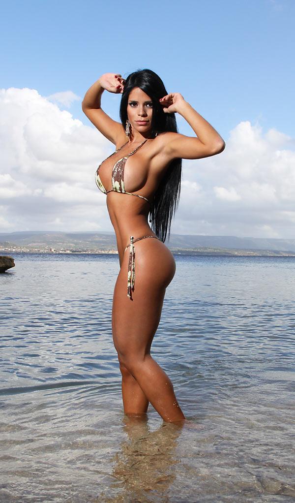 Michelle Lewin Fans De Capriles Galeria Fotos