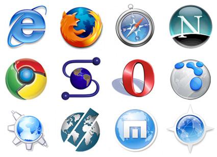 Как собрать самому браузер