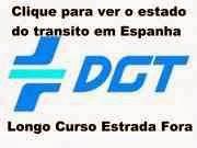 TRÂNSITO ACTUAL EM ESPANHA