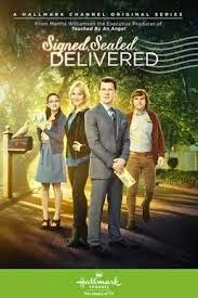 Assistir Signed Sealed Delivered 1x09 - The Treasure Box Online