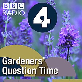 BBC4 Gardener's Question Time coming to Weymouth 10th Feb 2014