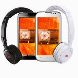 Micromax Canvas Music A88 + free JBL Headphone for Rs.4949 at Snapdeal