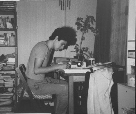 Patricio SANCHEZ-ROJAS - Paris, 1979.-