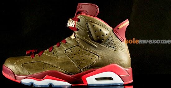 27d5cebc2a3e ajordanxi Your  1 Source For Sneaker Release Dates  Air Jordan 6 ...